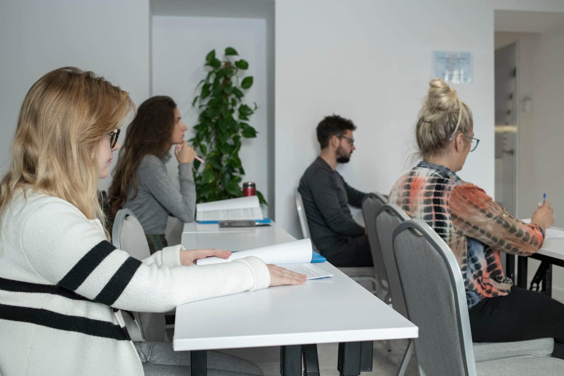 Profesjonalne kursy i szkolenia z zakresu terapii naturalnych